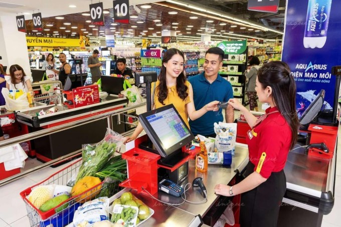 Chăm sóc khách hàng siêu thị là hoạt động không thể thiếu